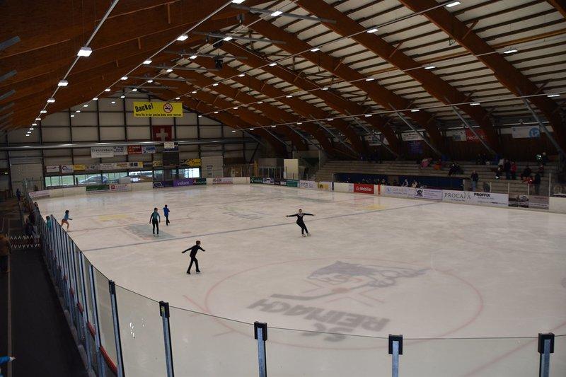 Eislaufclub EC Mittelland