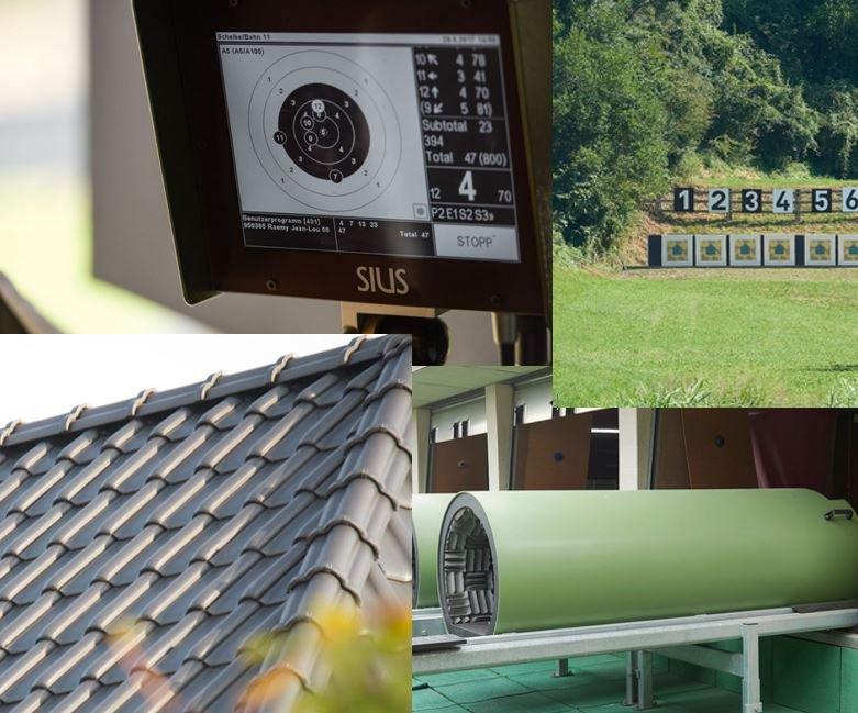 Feldschützen Homberg-Buchen