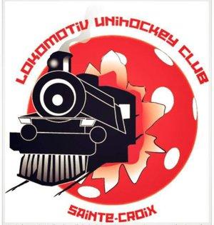 Lokomotiv Unihockey club Ste-croix