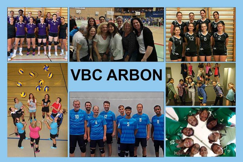 VBC Arbon