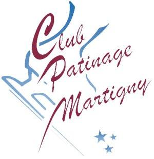 Club de patinage de Martigny