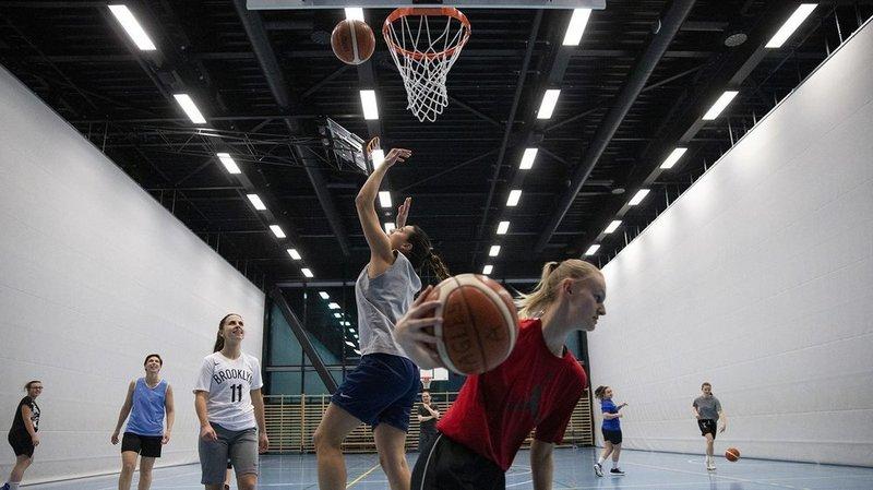 Eagles Neuchâtel Basket