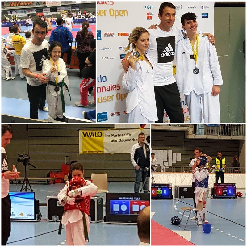 Glarus Taekwondo