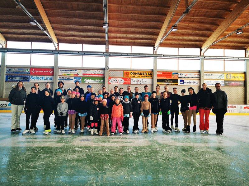 Eislauf Club Küssnacht am Rigi