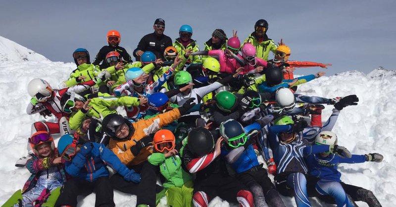 Ski-Club Chasseral Dombresson-Villiers