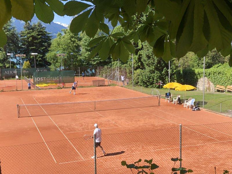 Tennisclub Oberhofen