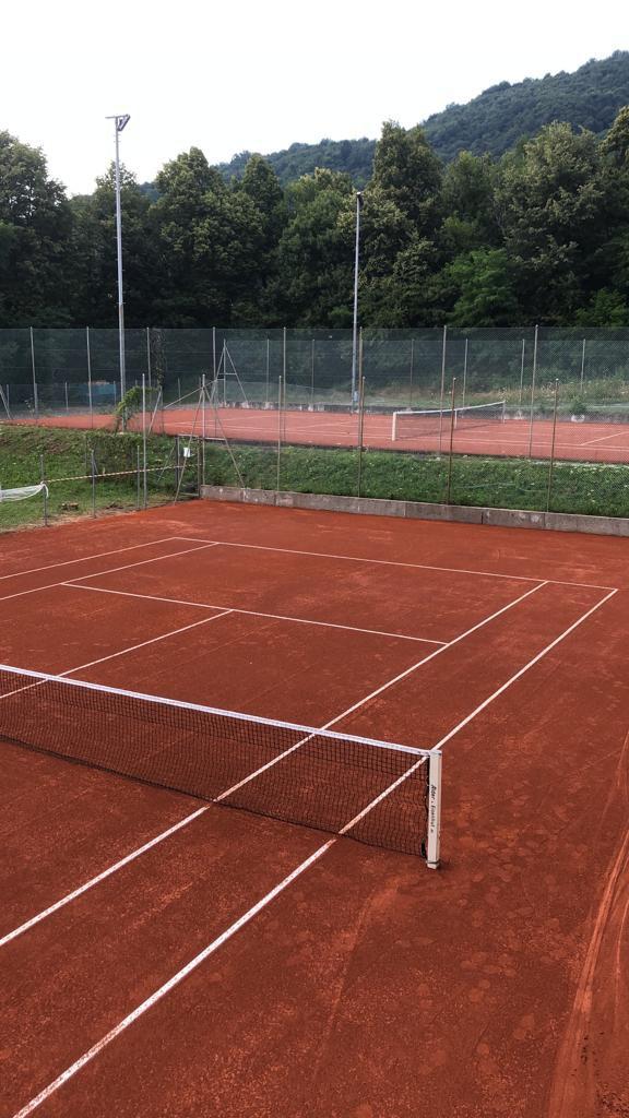Tennis Club Villa Luganese
