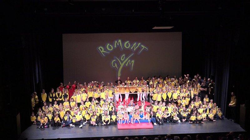 Romont Gym