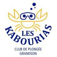 Les Kabourias - Club de plongée de Grandson