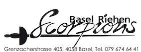 Basel- & Riehen Scorpions