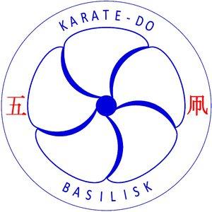 Karate-Dô Basilisk