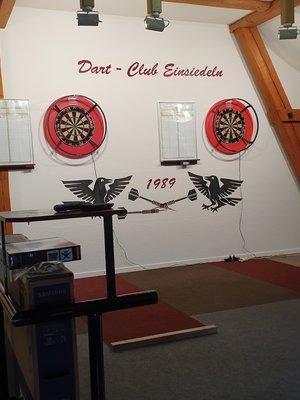Dart Club Einsiedeln