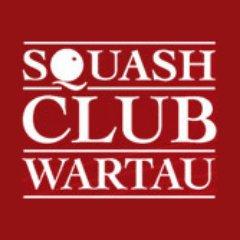 Squash Club Wartau