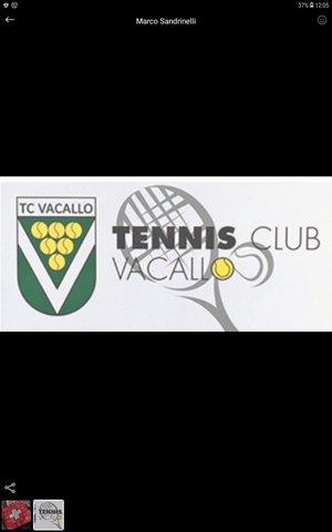 Tennis Club Vacallo