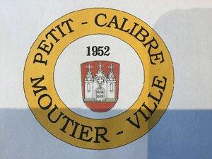 Société de tir Petit Calibre Moutier-Ville