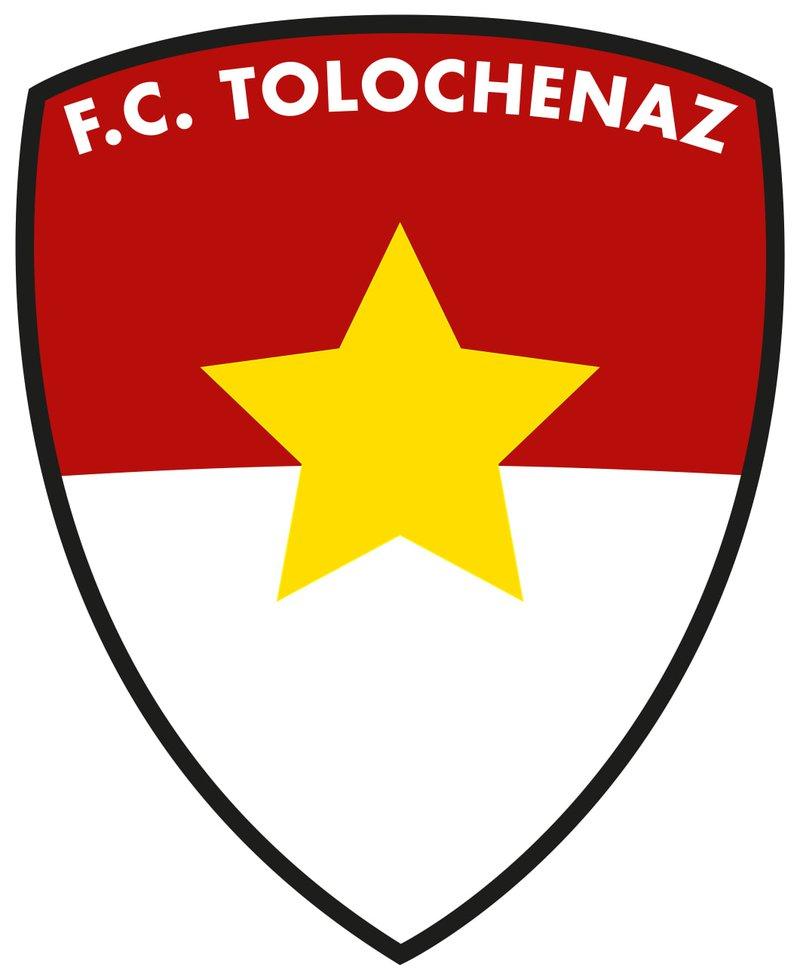 FC Tolochenaz