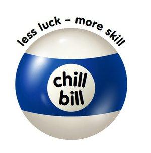 Chill Bill Pool Billard Club