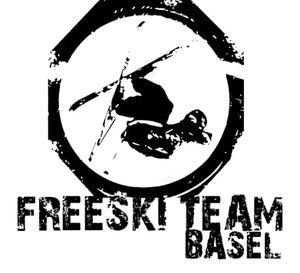Freeskiteam Basel