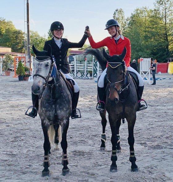 Club Equestre de Villard