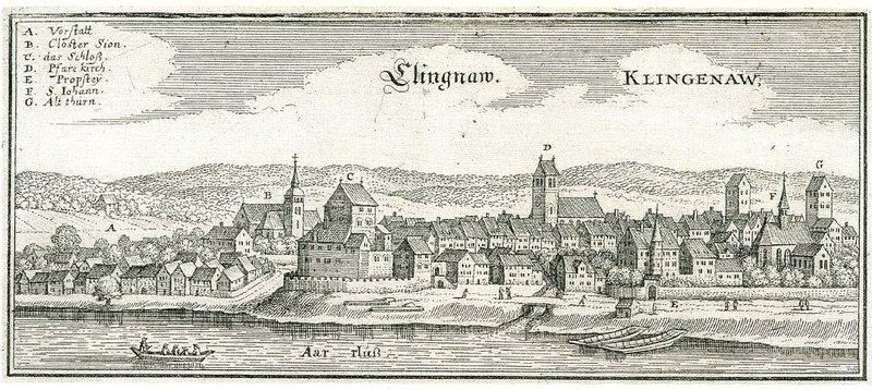 SG Klingnau