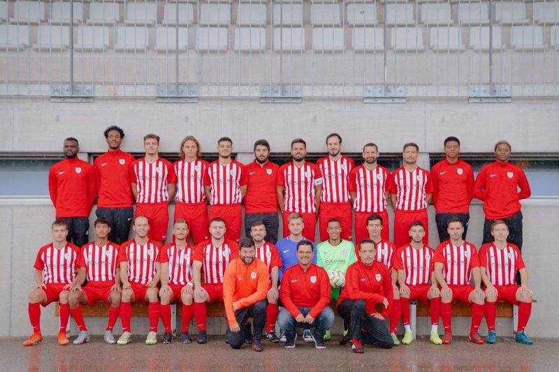FC Helvetia NE