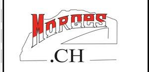 Tchoukball club Morges