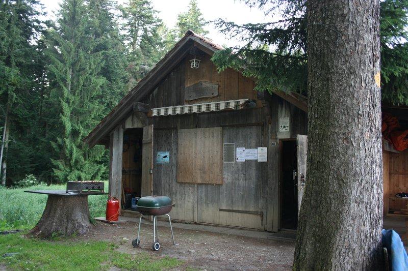 HG Tägertschi - Häutligen