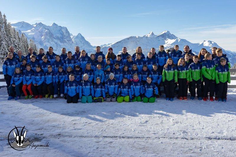 Skiclub Hasliberg
