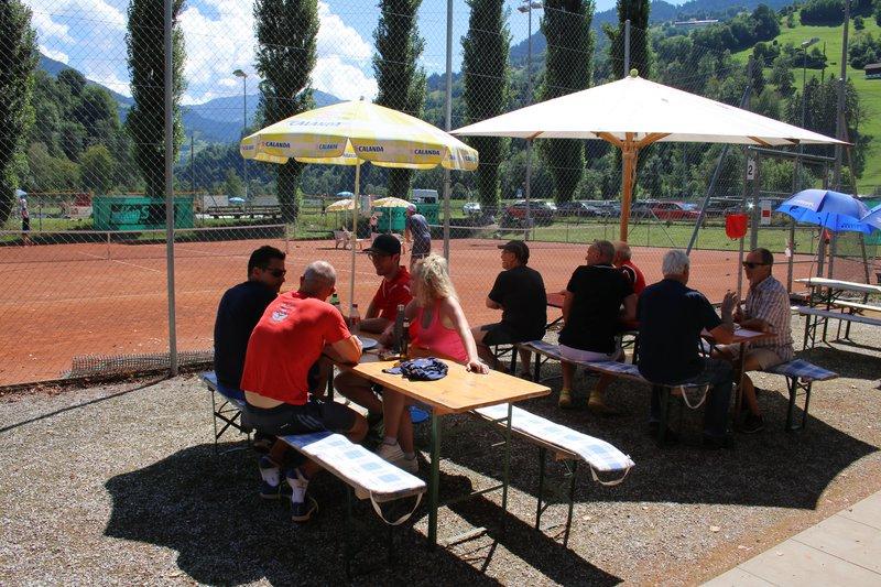 Tennisclub Ilanz