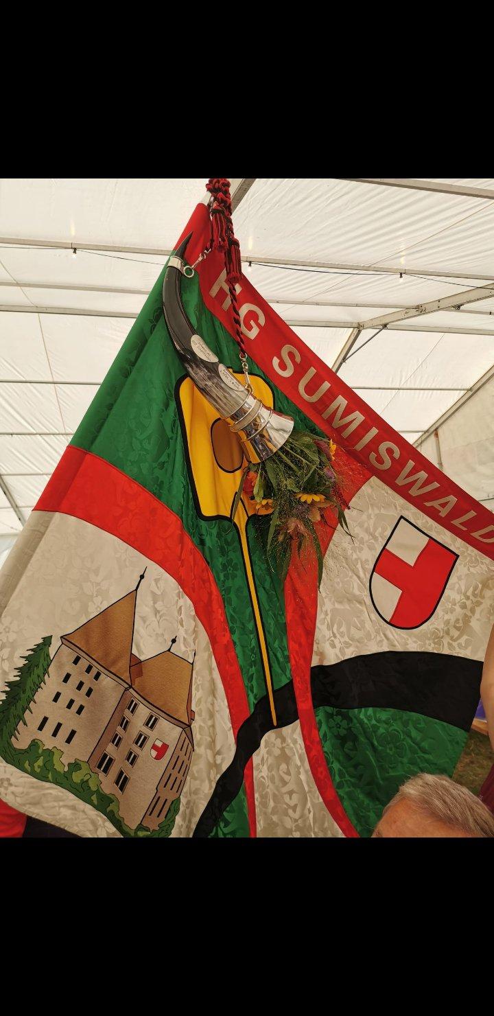 Hornussergesellschaft Sumiswald