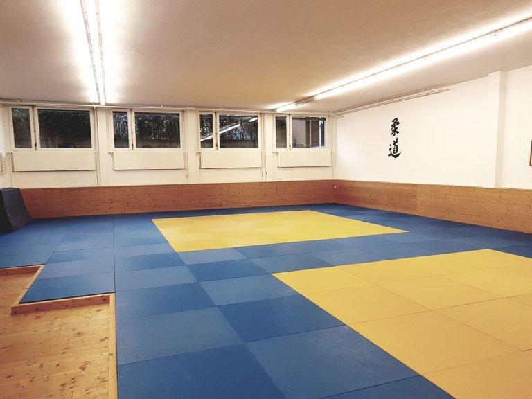 Judo und Aikido Club Wohlen