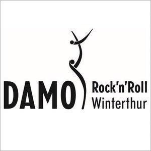 Rock'n'Roll Club DAMO