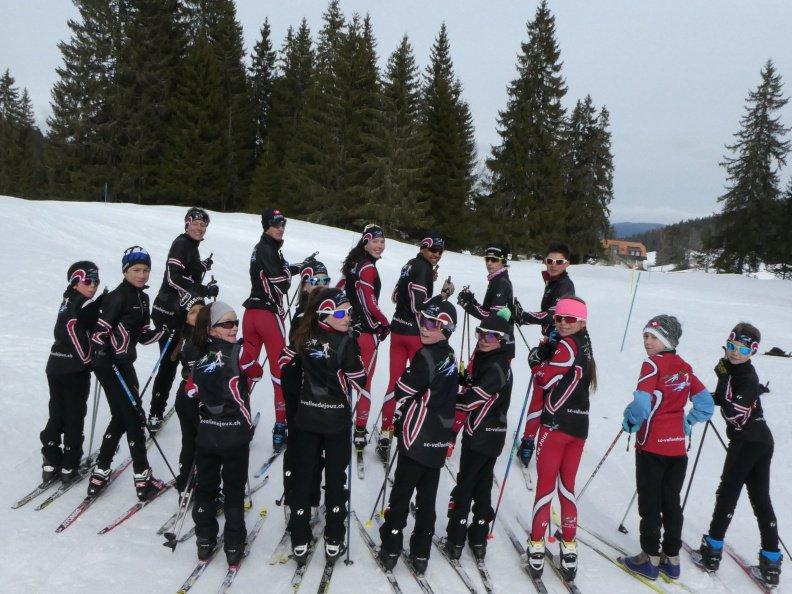Ski Club Vallée de Joux