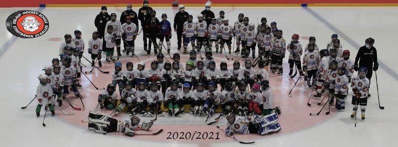 Eislauf-Hockey-Schule Stadtbären St.Gallen