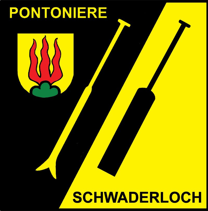 Pontoniere Schwaderloch