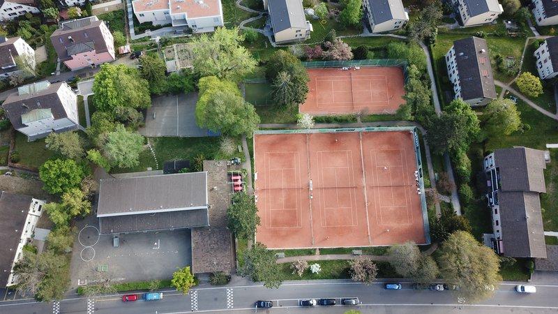 Tennis Club Höngg