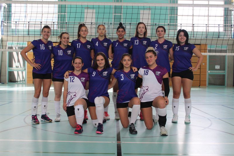 Volley Biasca
