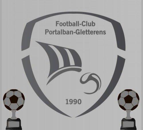 FC Portalban-Gletterens