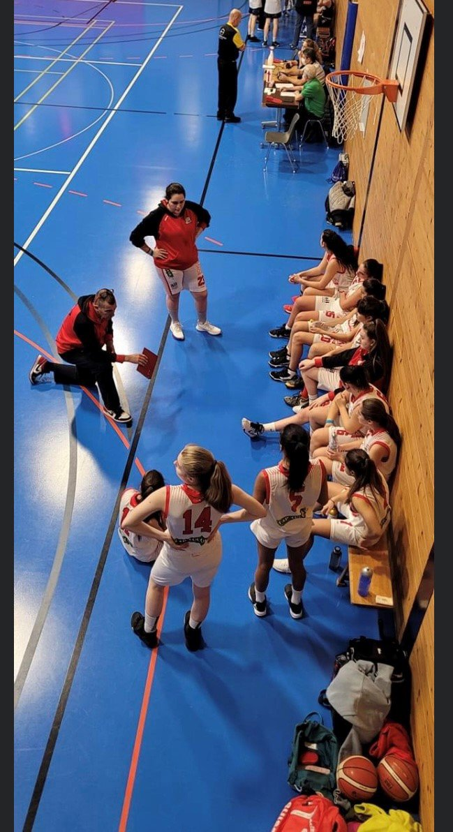 Cassarate Basket Lugano