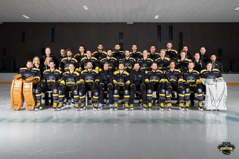Prilly Hockey Club