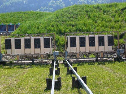 Pistolen Sektion UOV Schwyz