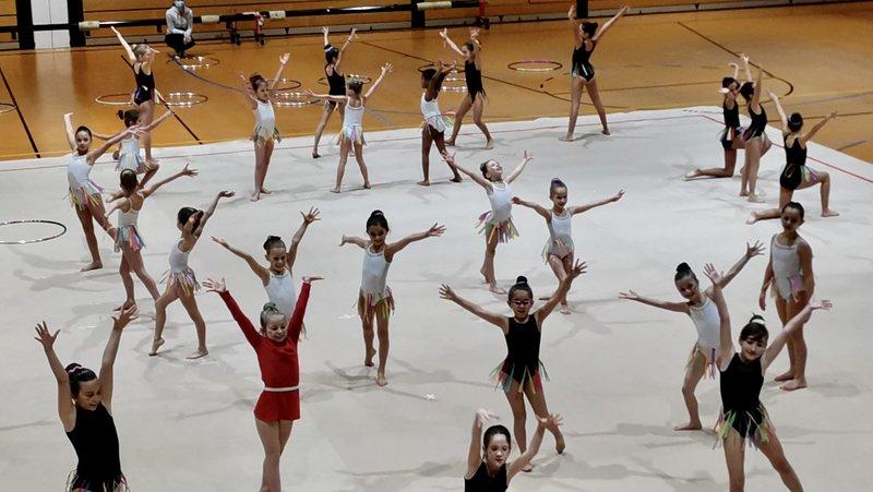 Gymnastique SFG Locarno