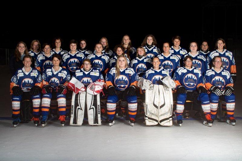 Basel Hockey Ladies 2020