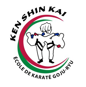Ken Shin Kai Ecole de Karaté GoJu Ryu