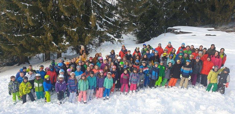 Skiclub Rothrist