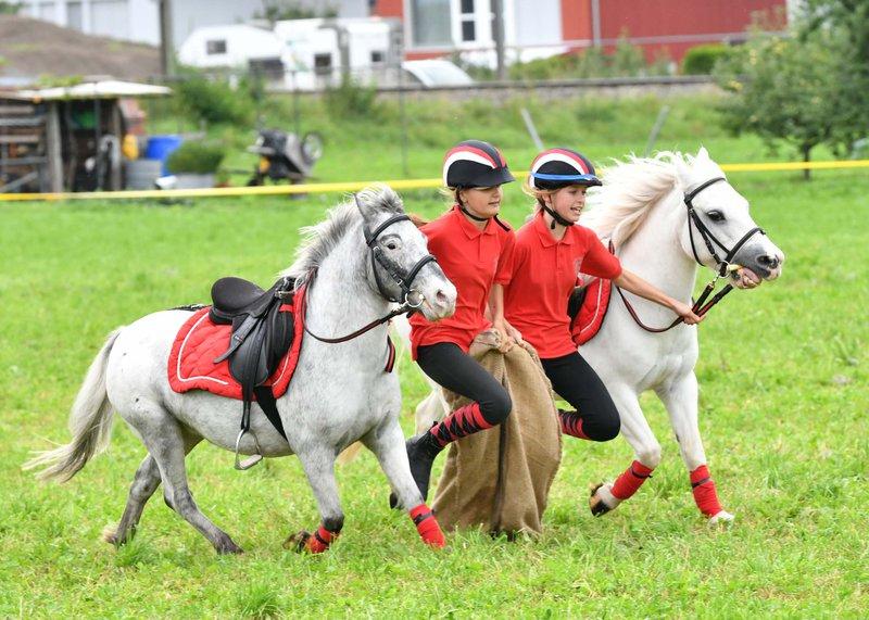 Förderverein Ponysport Hinterauli