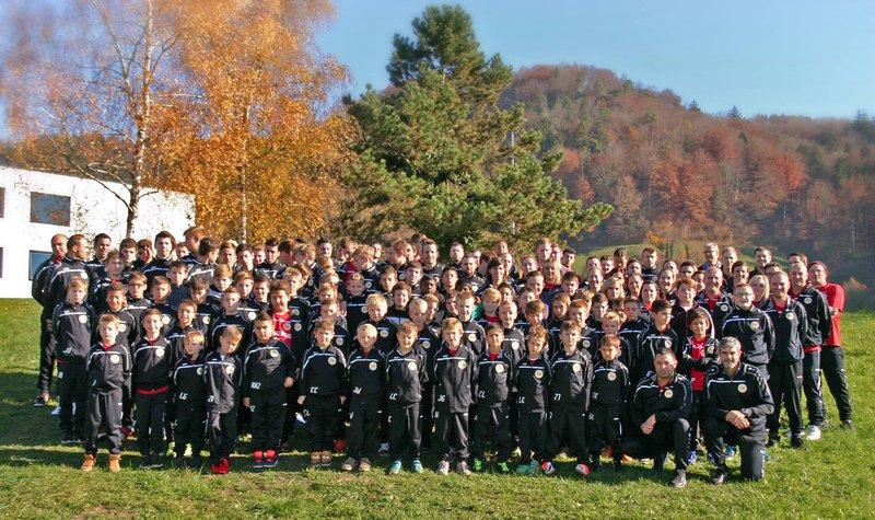 FC Laufenburg-Kaisten