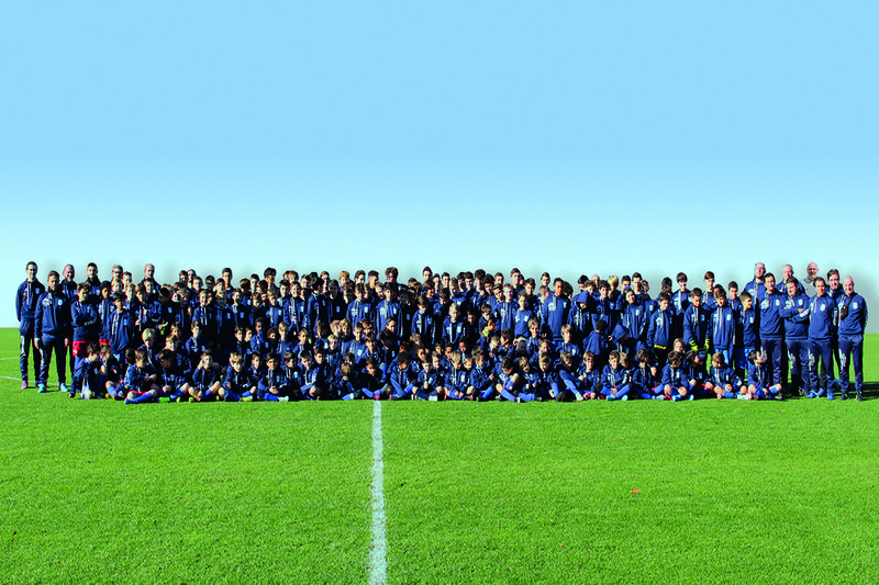 FC RAPID LUGANO