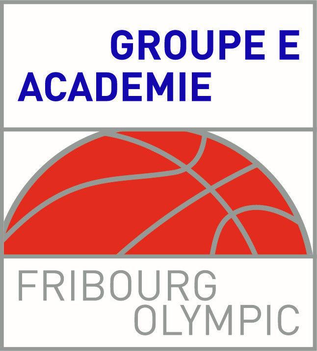 Académie basket Fribourg Olympic