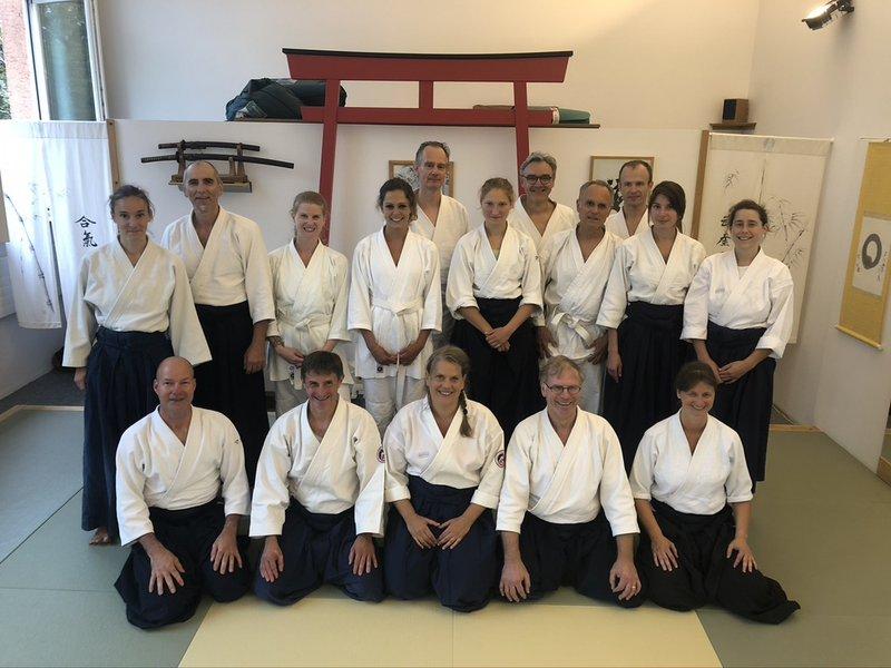 Aikido Verein Bodensee